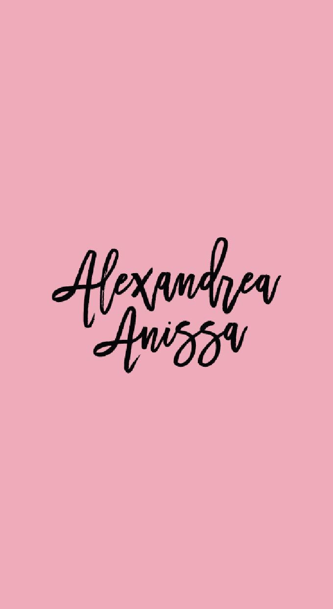 Alexandrea Anissa Digital Gift Card