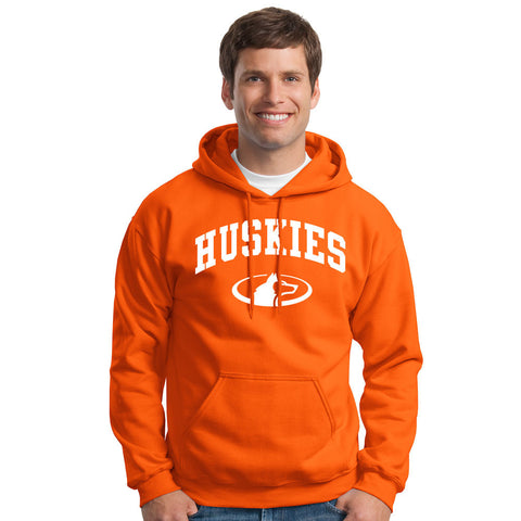 Husky Gear Hooded Sweatshirt