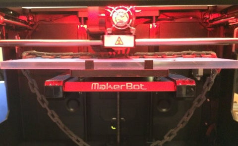 MakerBot Chains
