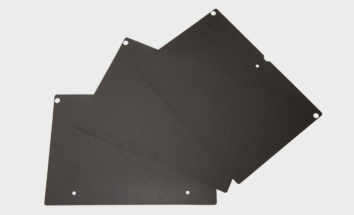 MakerBot Grip Surface 3-Pack for Replicator+