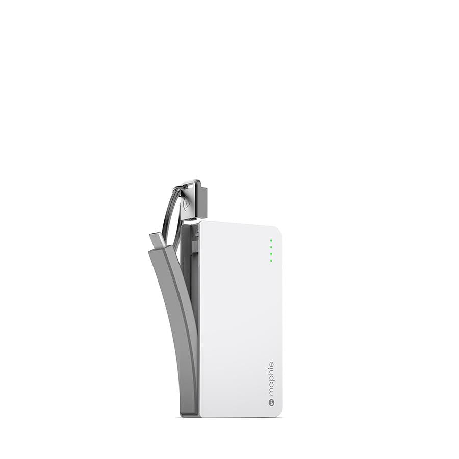 Mophie Reserve Micro White - Makerwiz