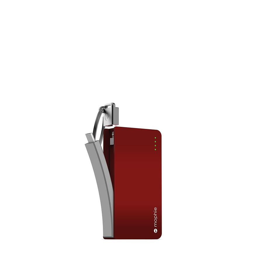 Mophie Reserve Micro Red - Makerwiz