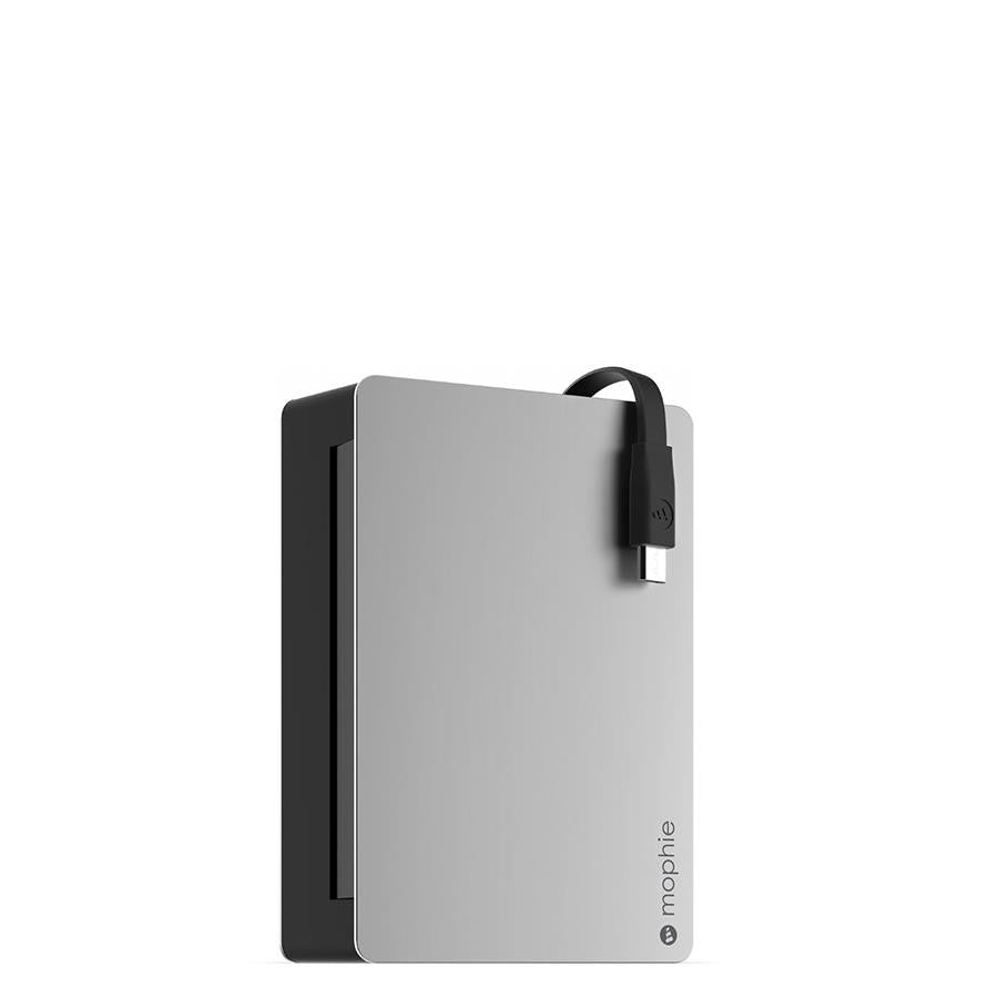 Mophie Powerstation Plus 3X for Micro - Makerwiz