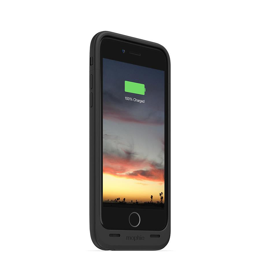 Mophie Juice Pack Air for iPhone 6/6s Black - Makerwiz