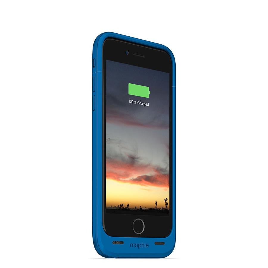 Mophie Juice Pack Air for iPhone 6/6s Blue - Makerwiz