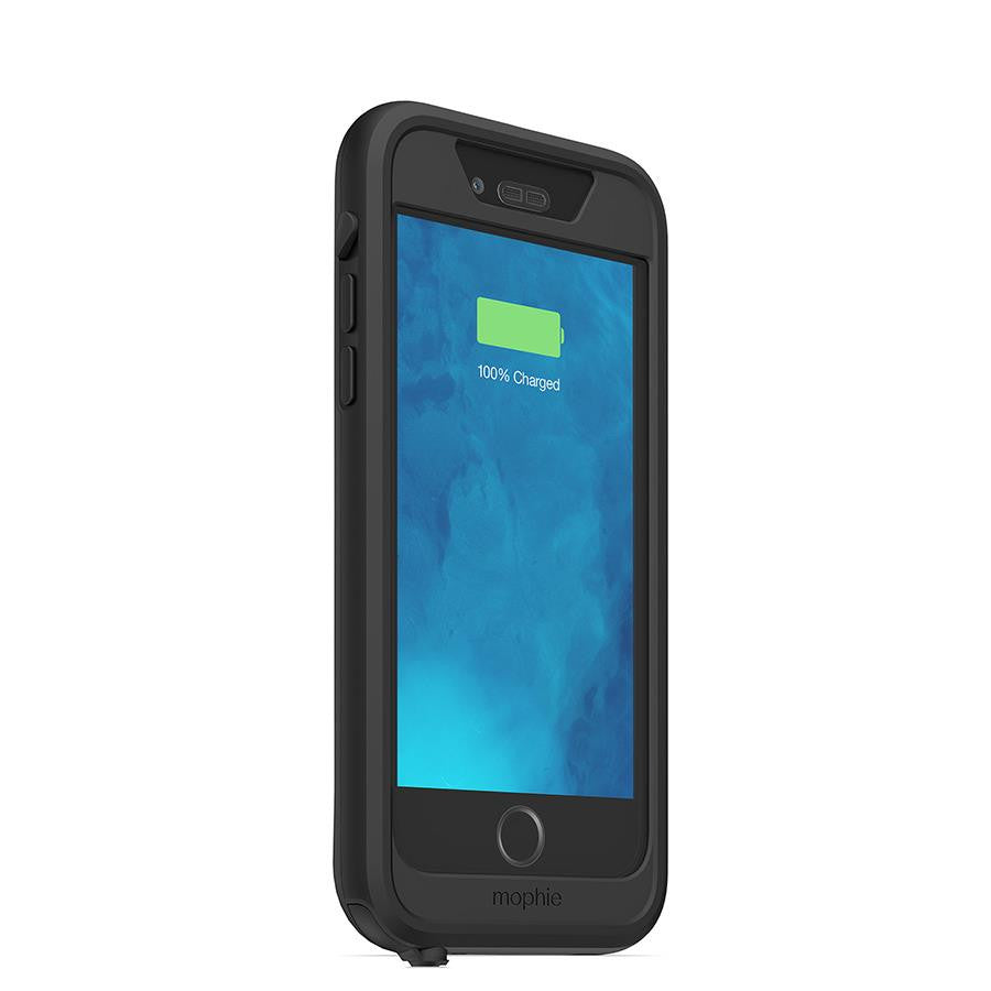 Mophie Juice Pack H2Pro Waterproof for iPhone 6 - Makerwiz
