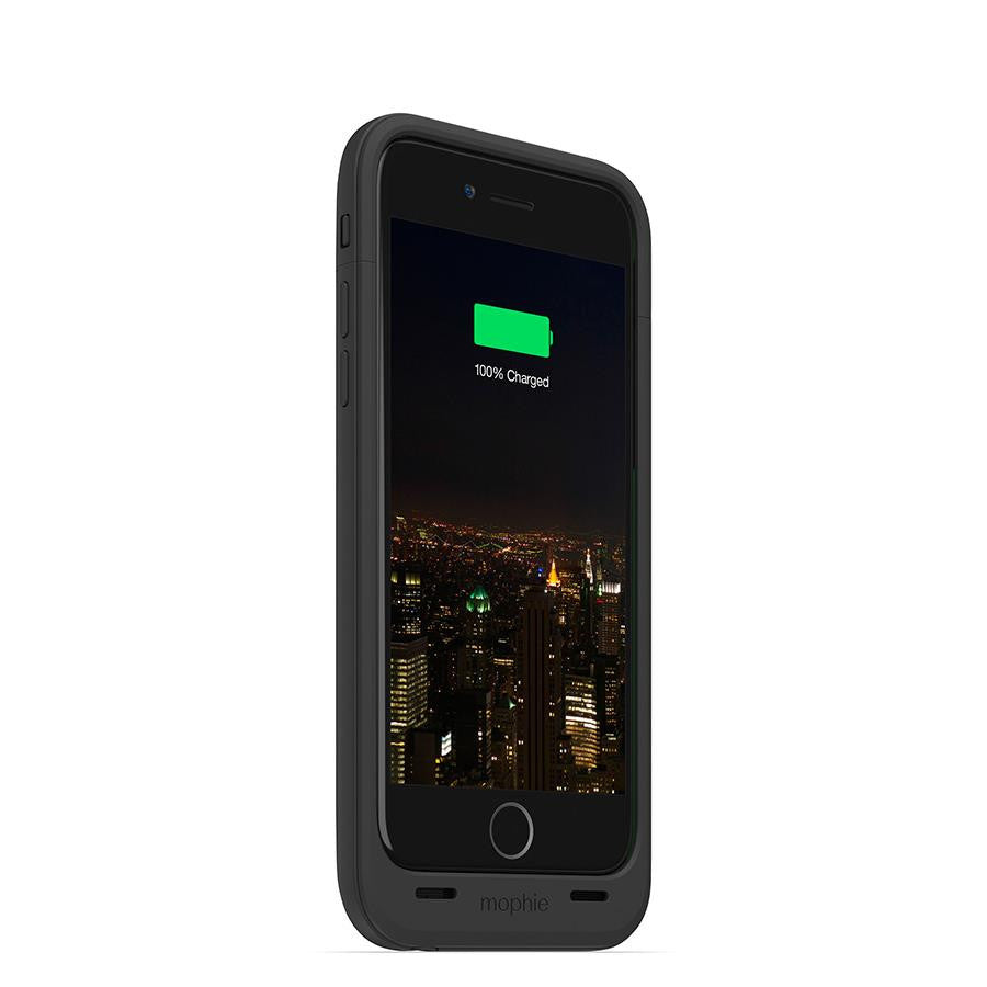 Mophie Juice Pack Plus for iPhone 6 Black - Makerwiz