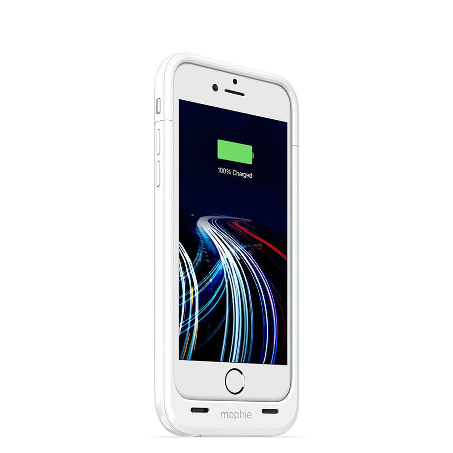 Mophie Juice Pack Ultra for iPhone 6 White - Makerwiz