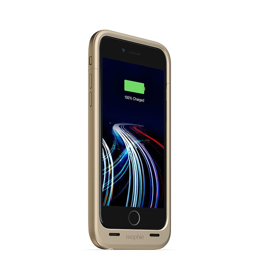 Mophie Juice Pack Ultra for iPhone 6 Gold - Makerwiz