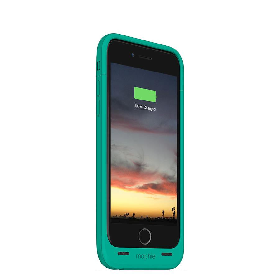 Mophie Juice Pack Air for iPhone 6/6s Green - Makerwiz