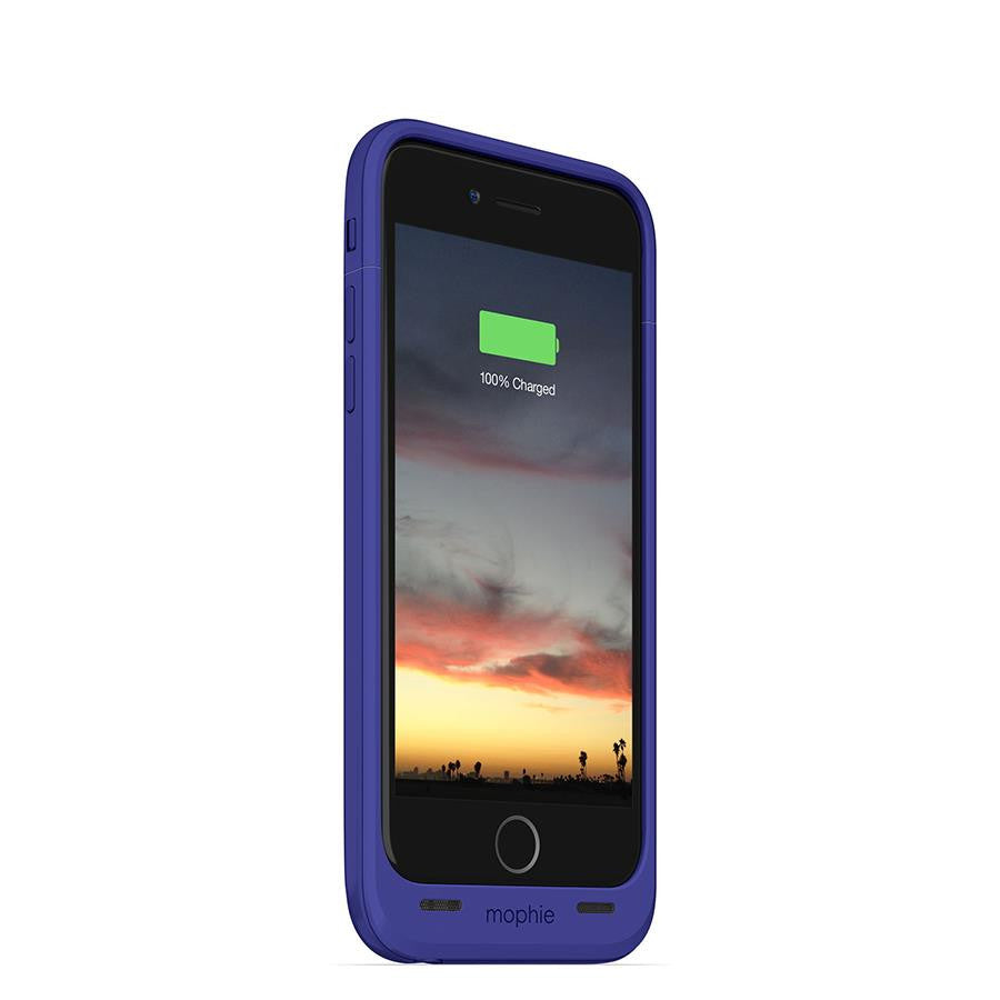 Mophie Juice Pack Air for iPhone 6/6s Purple - Makerwiz