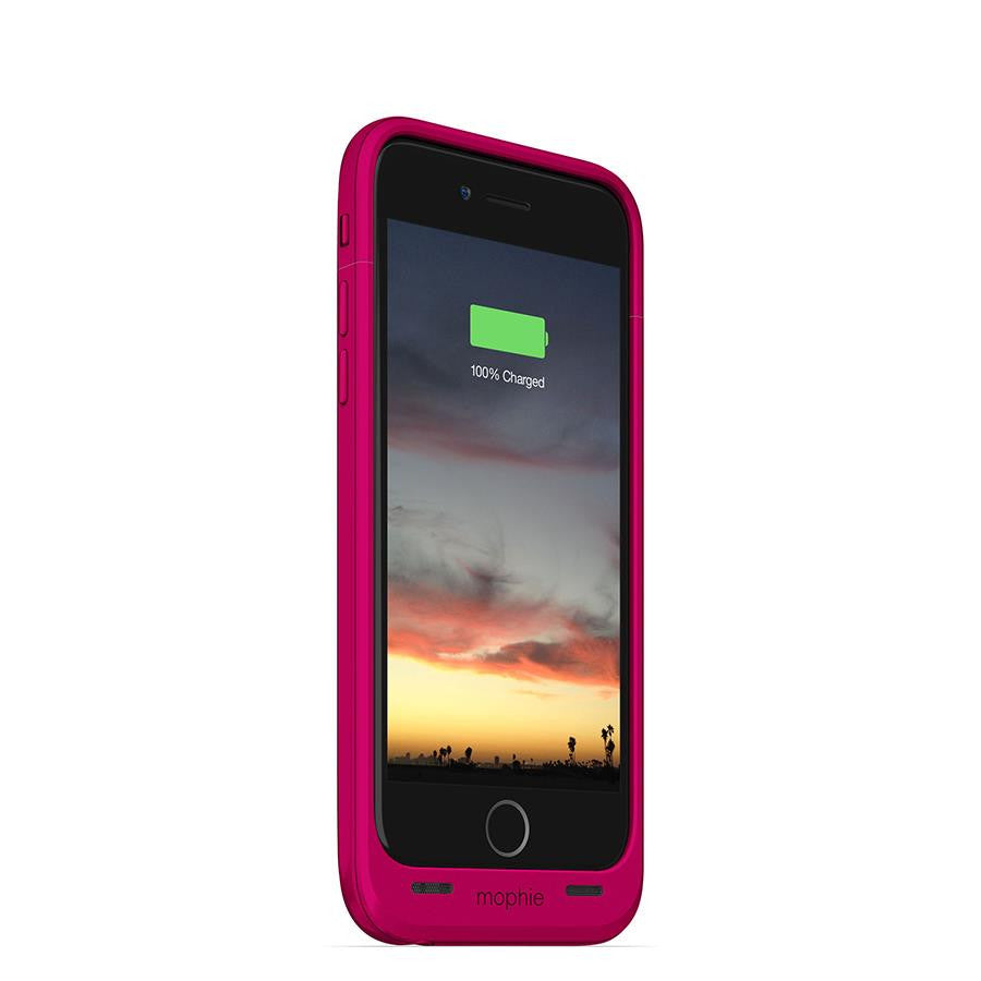 Mophie Juice Pack Air for iPhone 6/6s Pink - Makerwiz