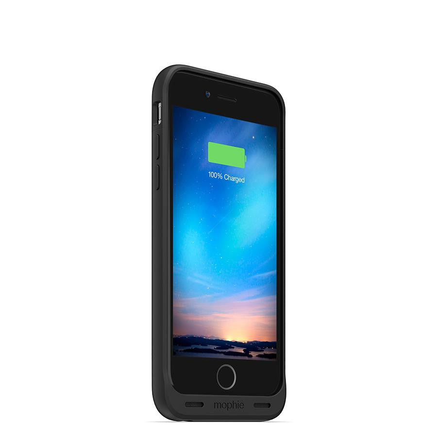 Mophie Juice Pack Reserve for iPhone 6/6s Black - Makerwiz