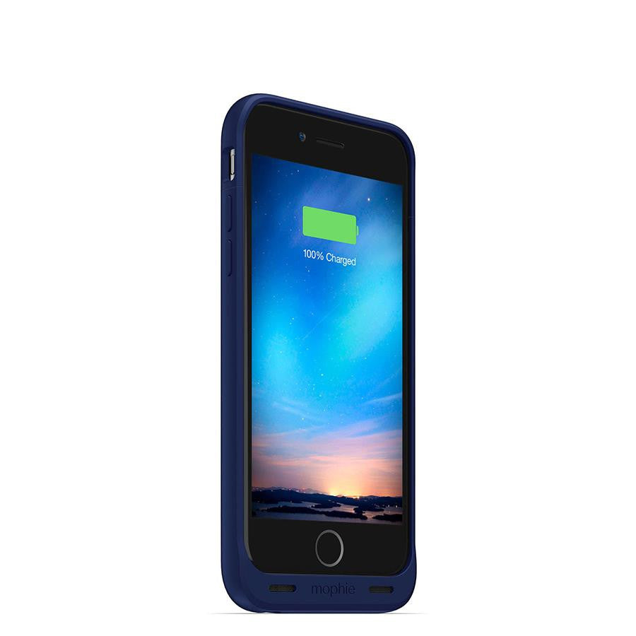 Mophie Juice Pack Reserve for iPhone 6/6s Blue - Makerwiz