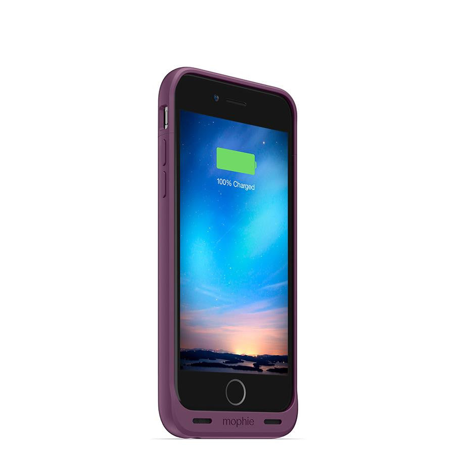 Mophie Juice Pack Reserve for iPhone 6/6s Purple - Makerwiz