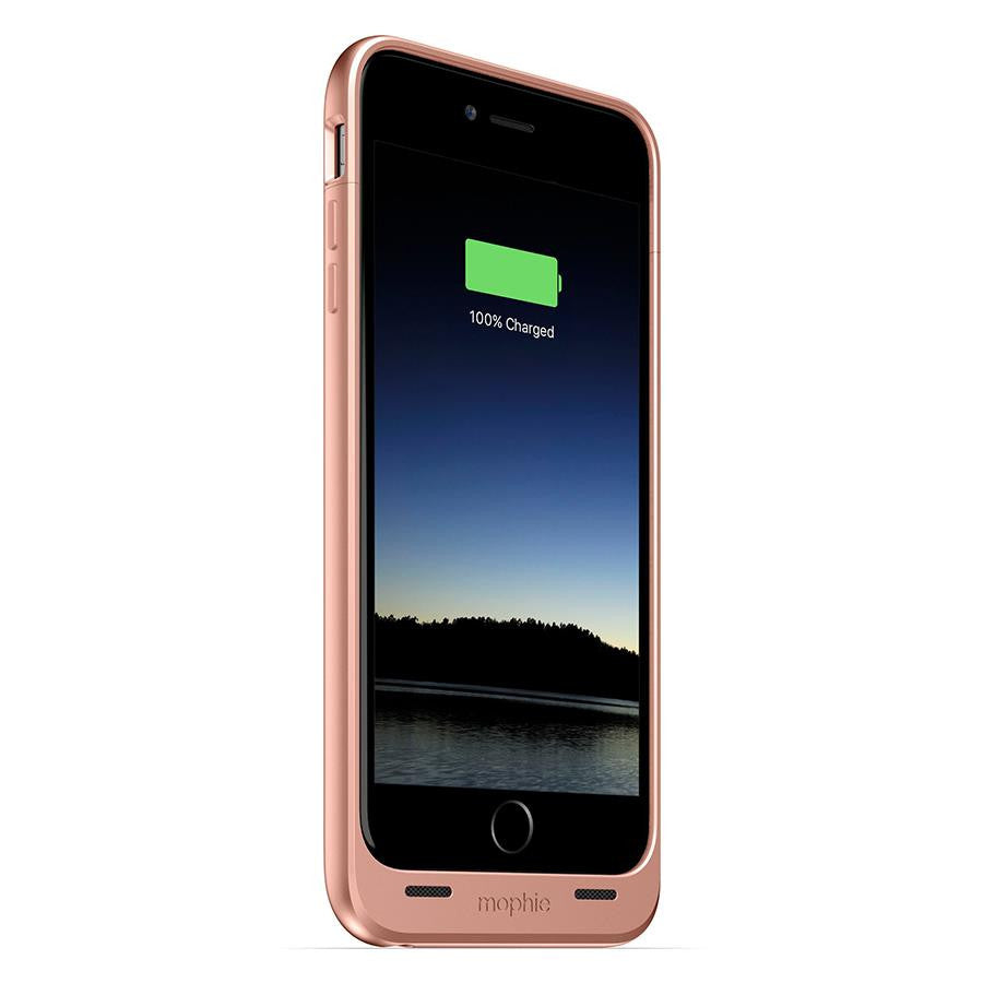 Mophie Juice Pack for iPhone 6 Plus Rose Gold - Makerwiz