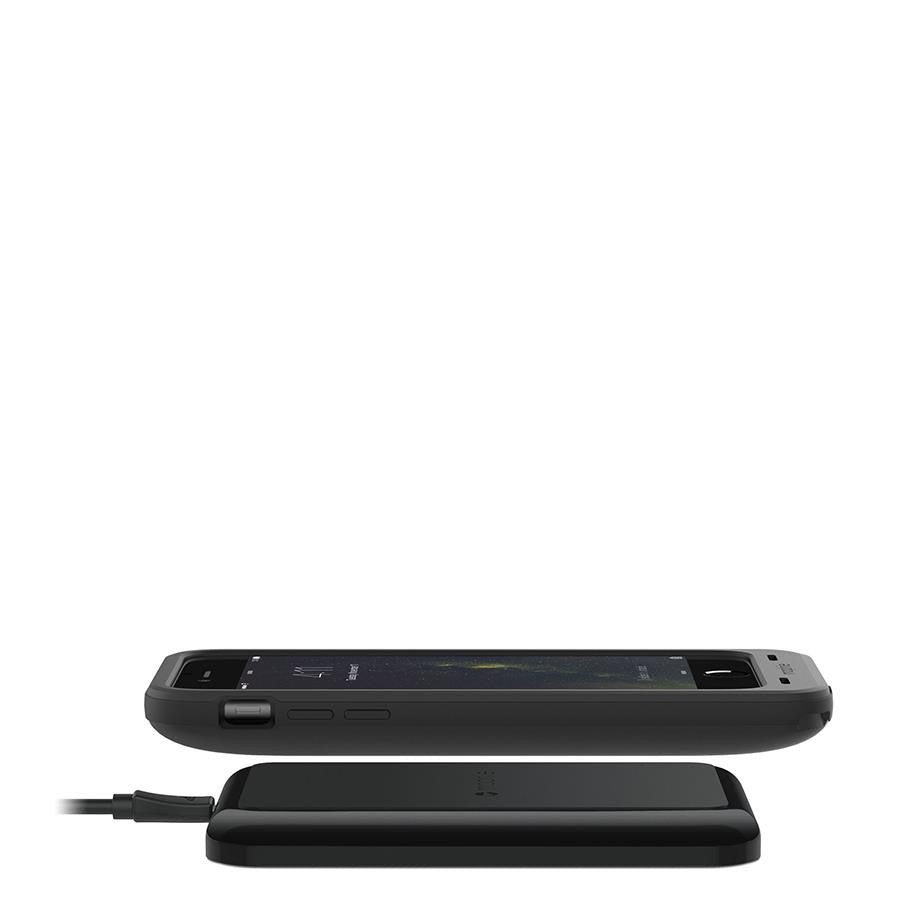 wholesale dealer 70902 b50f9 Mophie Juice Pack Wireless for iPhone 6+/6S+ – Makerwiz