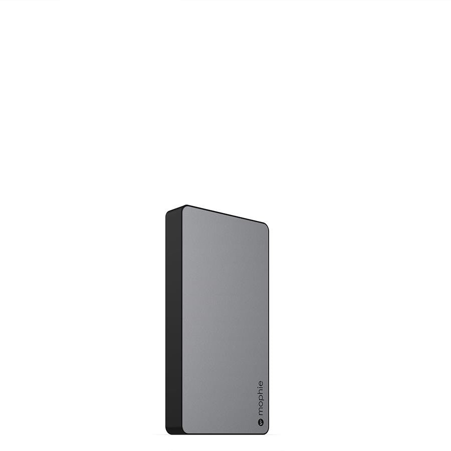 Mophie Powerstation XL 10,000mAh External Battery Space Grey - Makerwiz