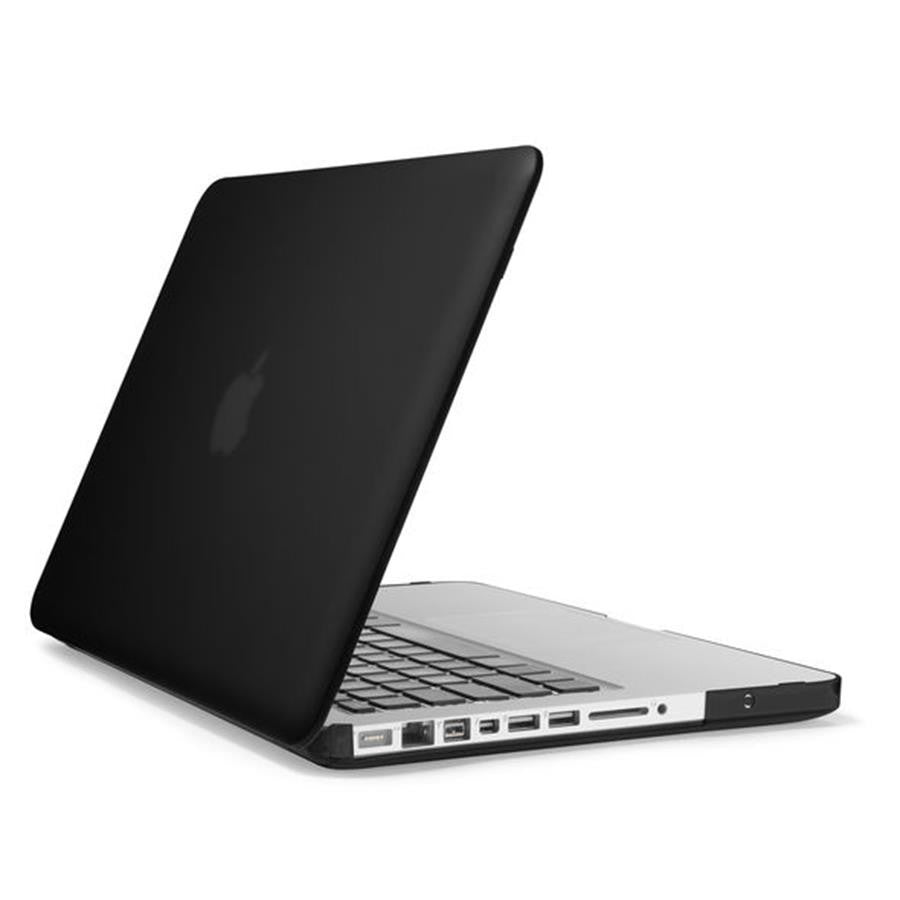 "Speck MacBook Pro 13"" SmartShell Black - Makerwiz"