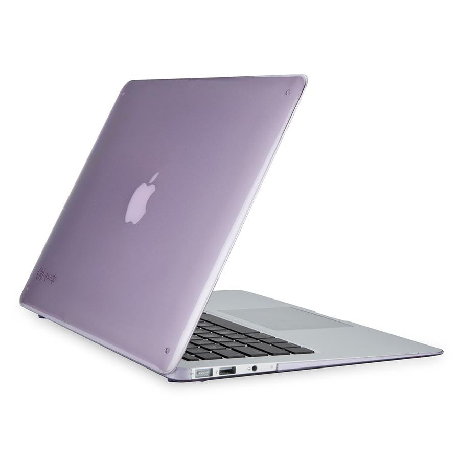 "Speck MacBook Air 13"" SmartShell Haze Purple (Radiant Orchid) - Makerwiz"