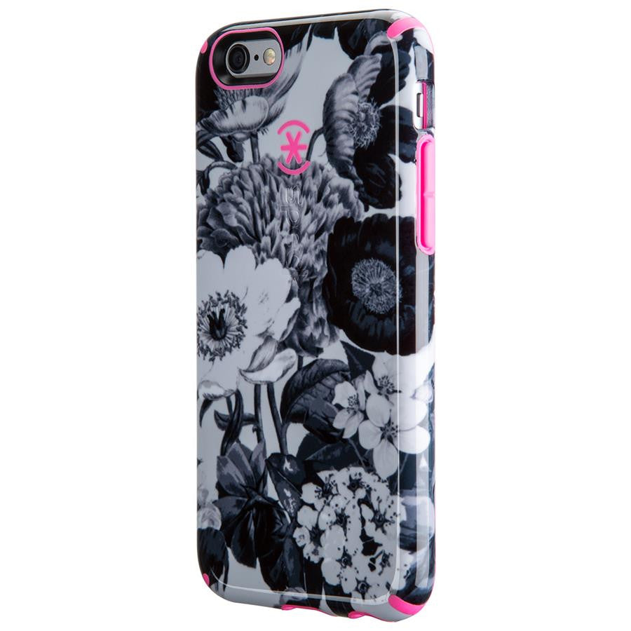 Speck iPhone 6/6s CandyShell Inked Vintage Bouquet - Makerwiz