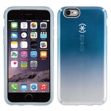 Speck iPhone 6s Inked Luxury Edition Silver Ombre/Nickle - Makerwiz