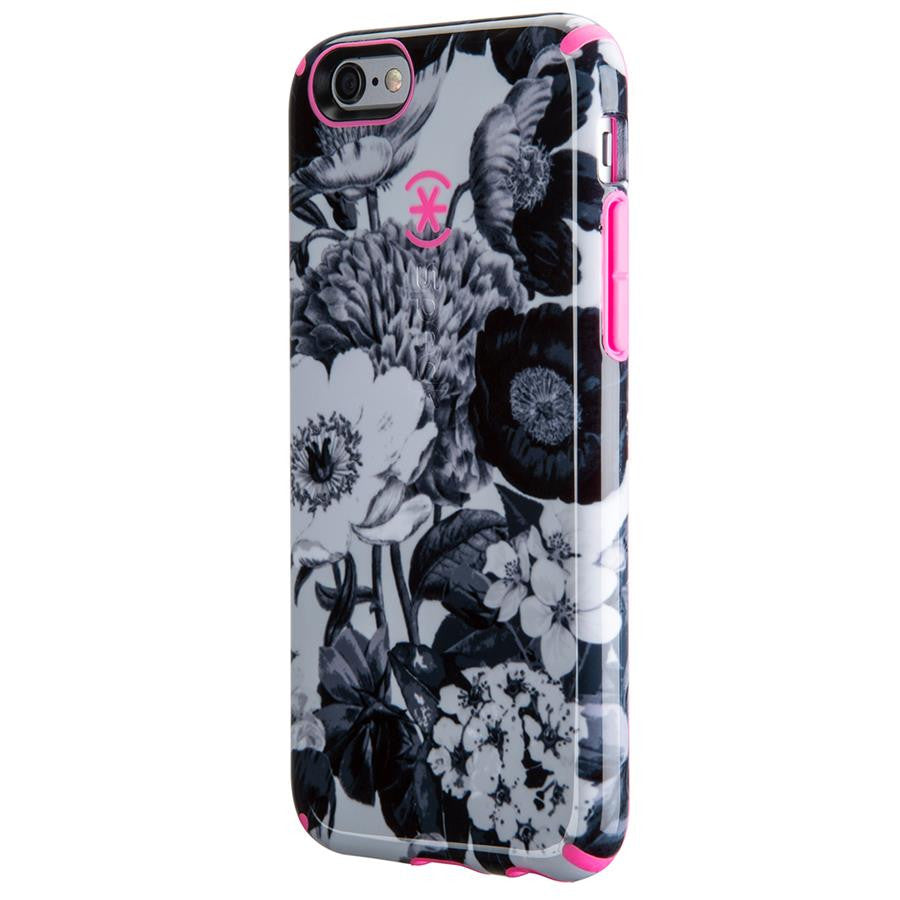 Speck iPhone 6 Plus/6s Plus CandyShell Inked Vintage Bouquet - Makerwiz