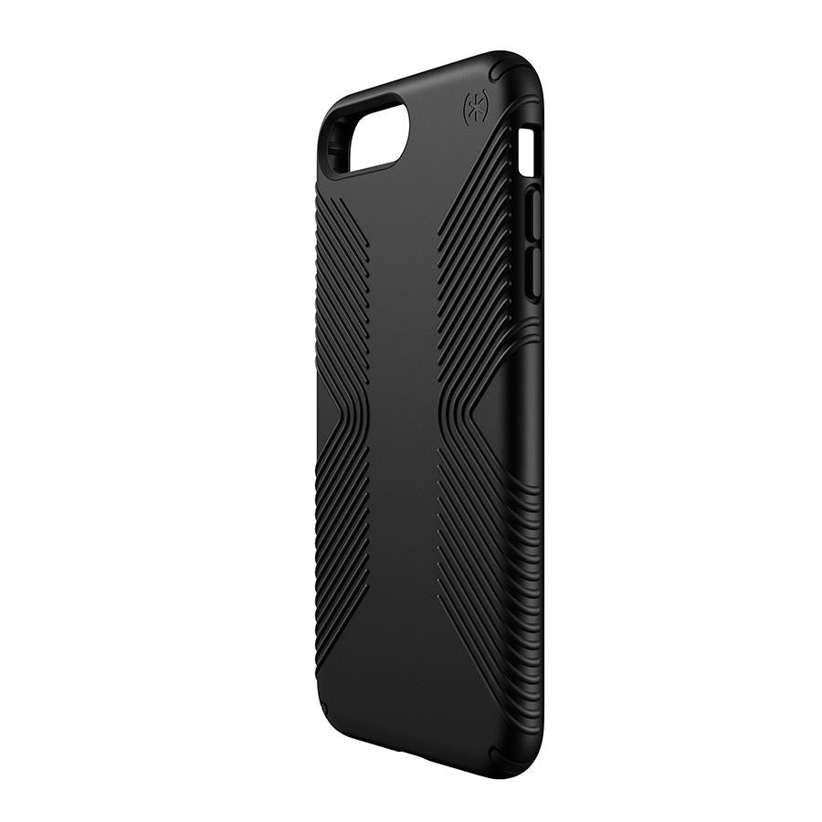 Speck APPLE iPhone 7 Plus PRESIDIO GRIP BLACK/BLACK - Makerwiz