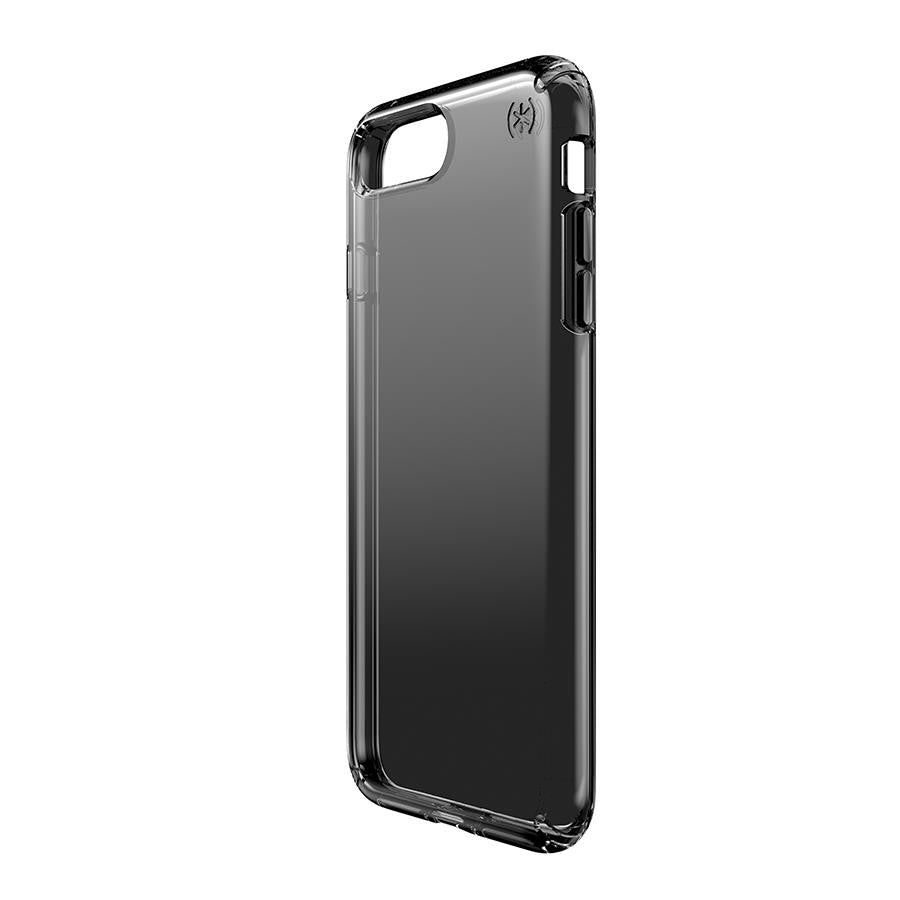 Speck APPLE iPhone 7 Plus PRESIDIO CLEAR ONYX BLACK MATTE - Makerwiz