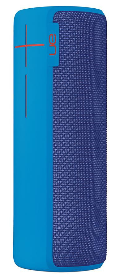 UE Boom 2 - BrainFreeze Edition (Blue/Blue) - Makerwiz