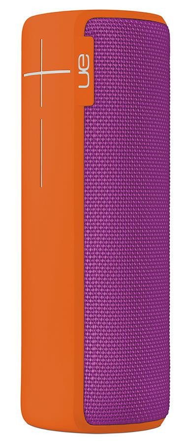UE Boom 2 - Tropical Edition (Orange/Violet) - Makerwiz