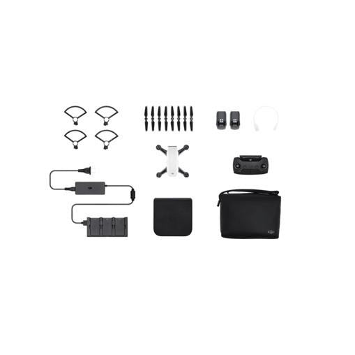DJI Spark Quadcopter Drone - Fly More Combo - Makerwiz