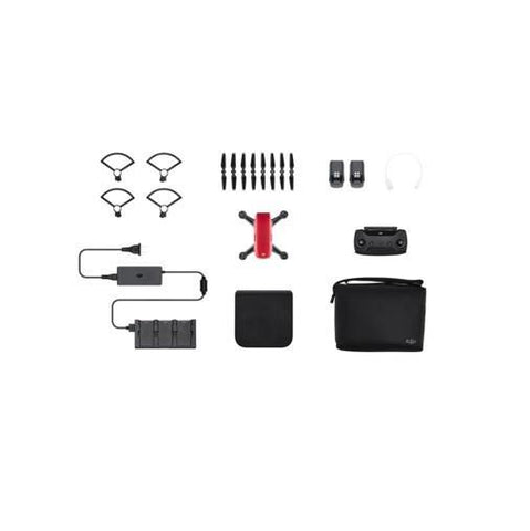 DJI Spark Quadcopter Drone - Fly More Combo