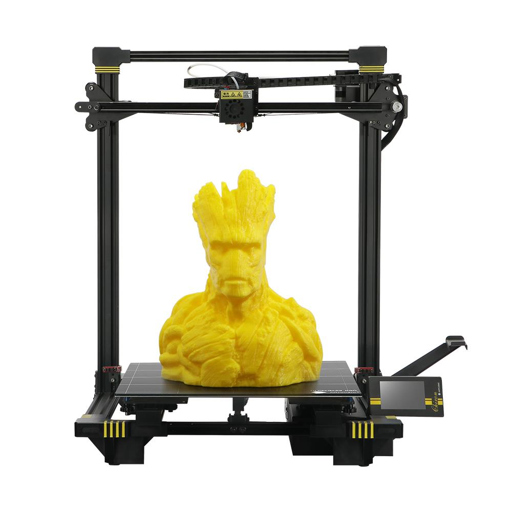 Anycubic C (Chiron) 3D Printer - Makerwiz