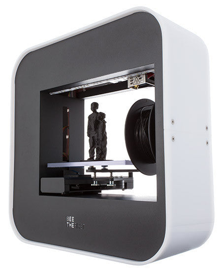 BEEVERYCREATIVE BEETHEFIRST 3D Printer - Makerwiz