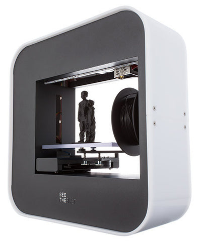 BEEVERYCREATIVE BEETHEFIRST 3D Printer - Refreshed