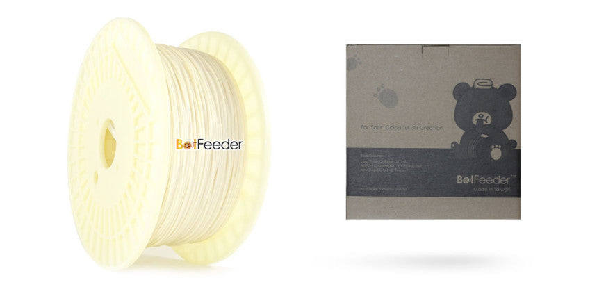 BotFeeder Filastic Flexible Filament (700 g) - Makerwiz