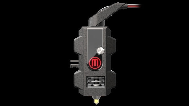 MakerBot Smart Extruder+ for Replicator Z18 - Makerwiz