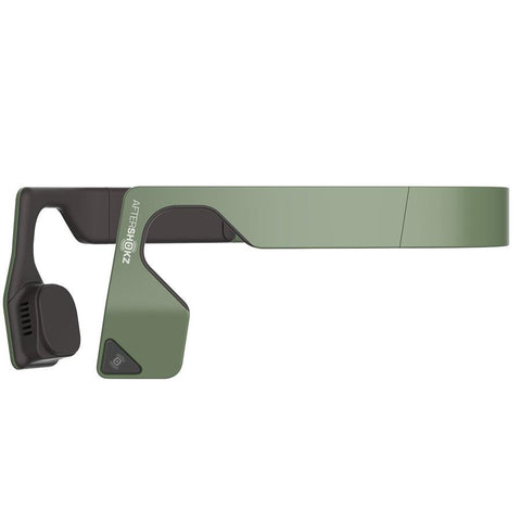 AfterShokz Bluez 2s Bone Conduction BT HS w/ MIC - MET. GREE