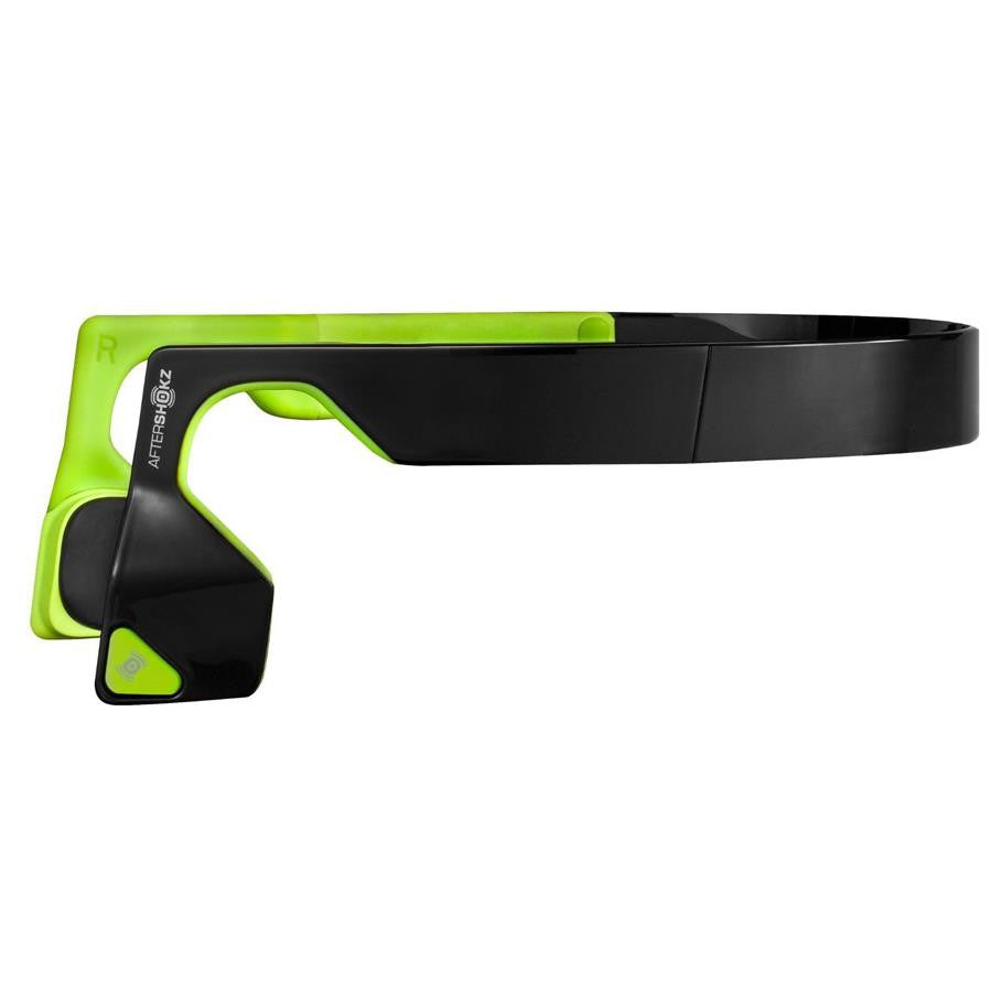 AfterShokz Bluez 2s Bone Conduction BT HS w/MIC - NEON - Makerwiz