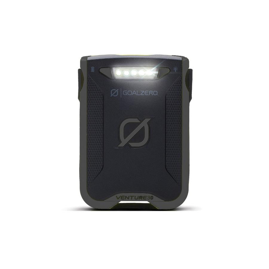 Goal Zero Limited Edition Venture 30 Black - Makerwiz