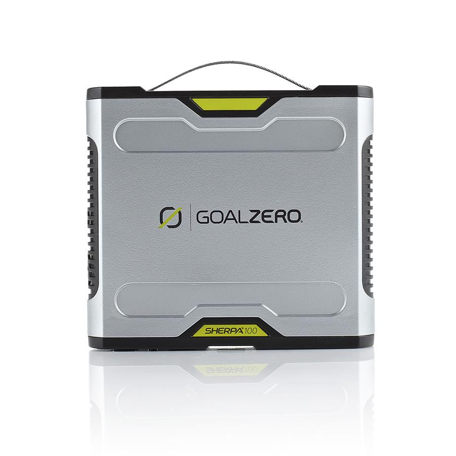 Goal Zero Sherpa 100 Kit - Makerwiz