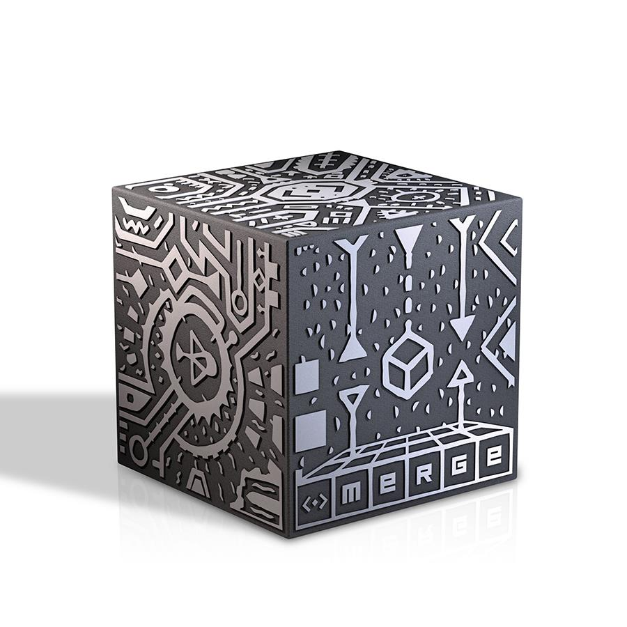Merge Cube - Makerwiz