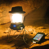 Goal Zero Lighthouse 250 Lantern & USB Power Hub - Makerwiz