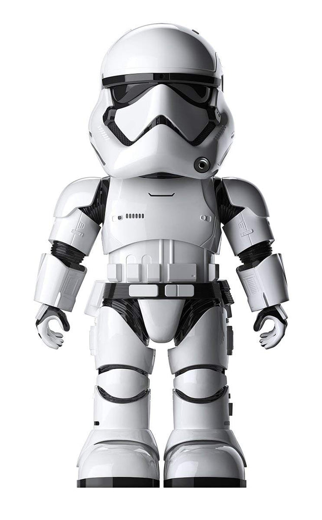 UBTech Star Wars First Order Stormtrooper Robot - Makerwiz