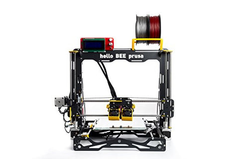 BEEVERYCREATIVE helloBEEprusa 3D Printer Kit
