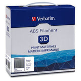 Verbatim ABS Filaments (1 kg Spool) - 7 Colours