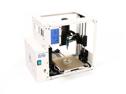 LulzBot Bio 3D Bioprinter