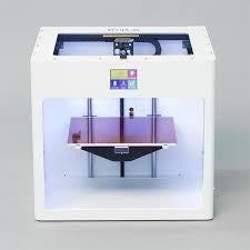 CraftBot 2 3D Printer - Makerwiz