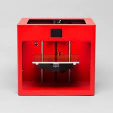 CraftBot PLUS 3D Printer